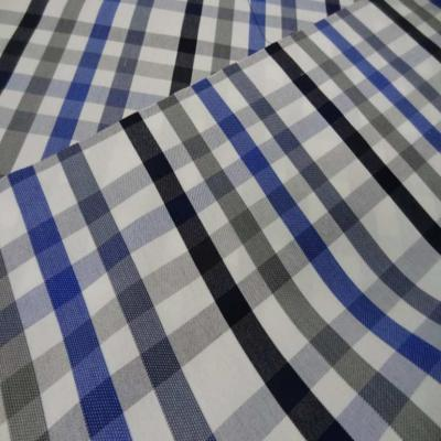 Bache 4 saisons blanche a carreaux ton bleu noir gris5