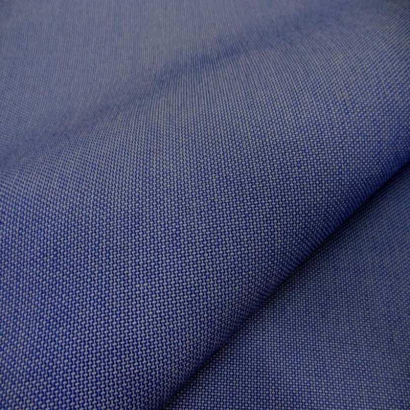 Bache 4 saisons bleu chine en teflon