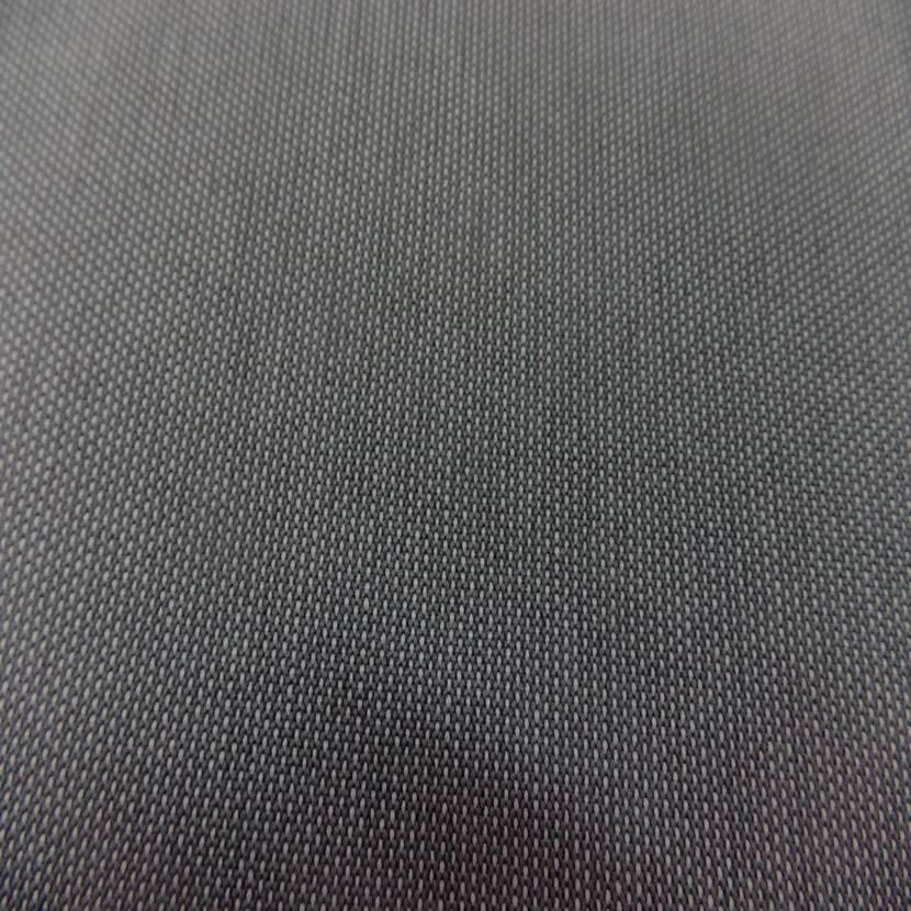 Bache gris chine 4 saisons en teflon8