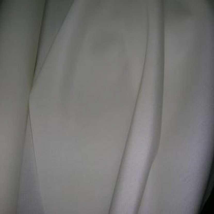 Bache teflon blanche en 1 60m de large