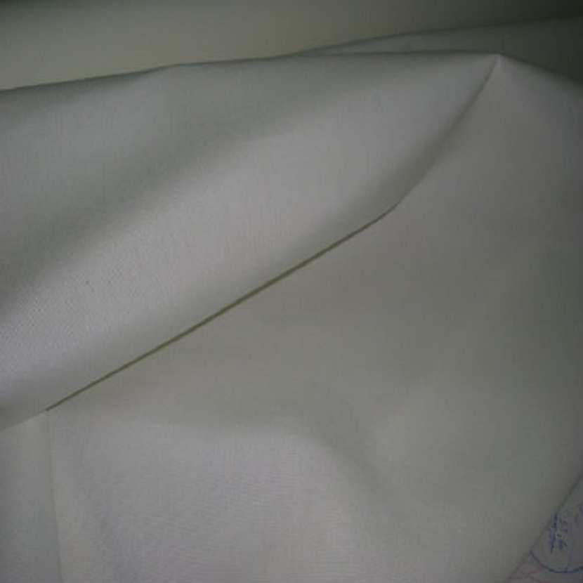 Bache teflon blanche en 1 60m de large0 1