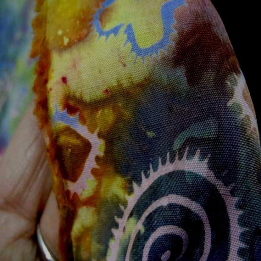 Batik motif fondu ton rouge jaune vert bleu2