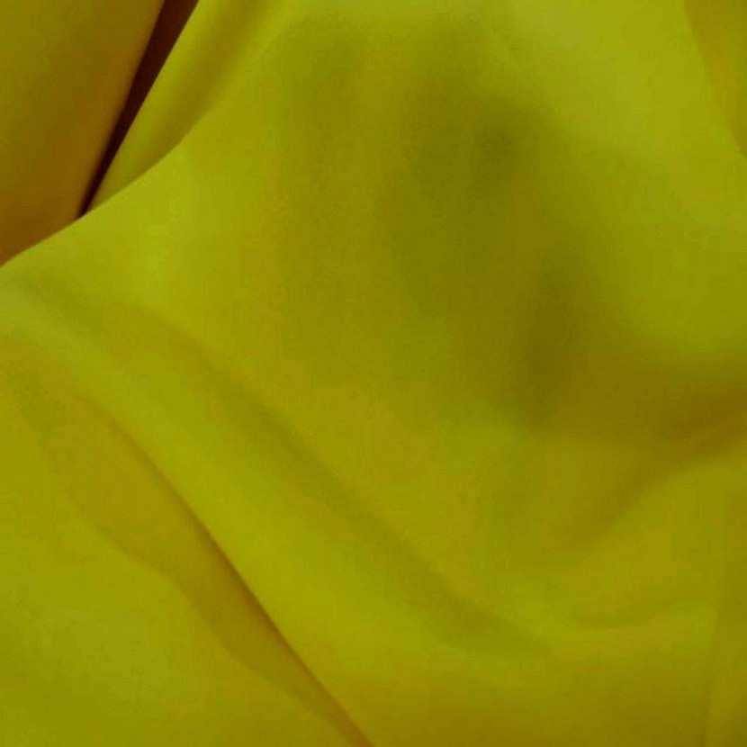 Beau crepe jaune4