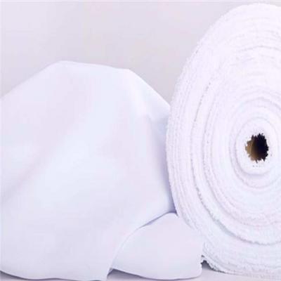 Belle qualite de burlington blanc