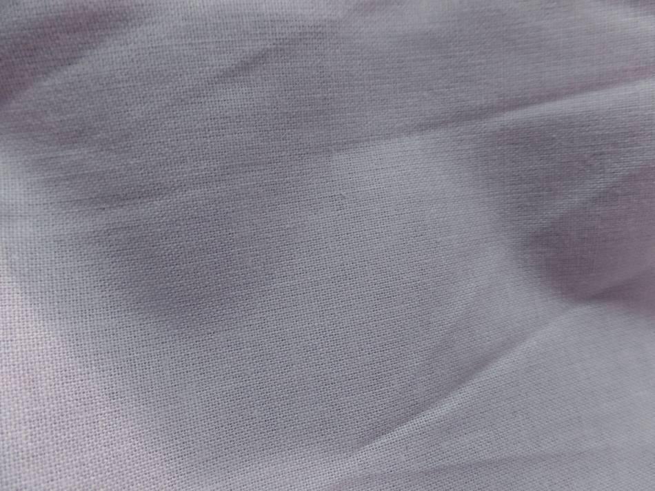 Coton 100 cretonne gris en 2 80m de large