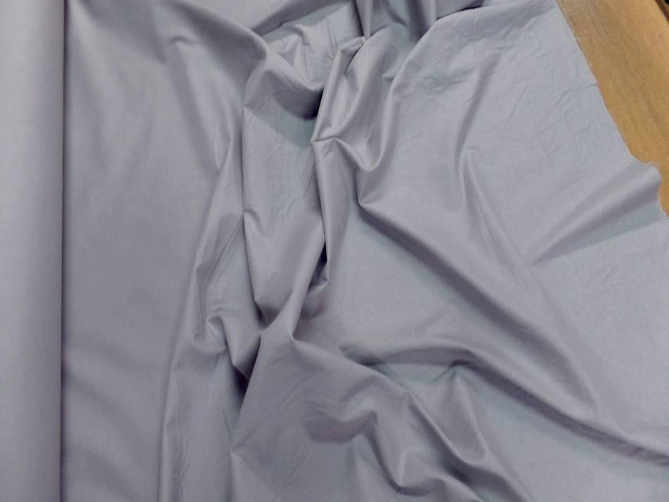Coton 100 cretonne gris en 2 80m de large5