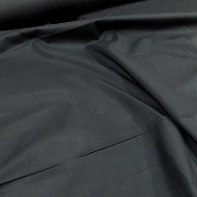 Coton 100 cretonne gris fonce en 1 45 m de large 0
