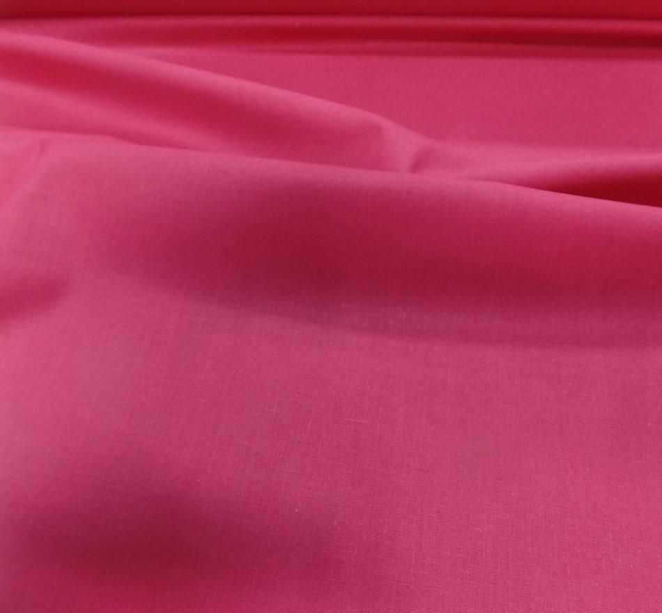 Coton 100 cretonne rose9