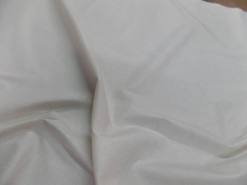 Coton cretonne ecrue4