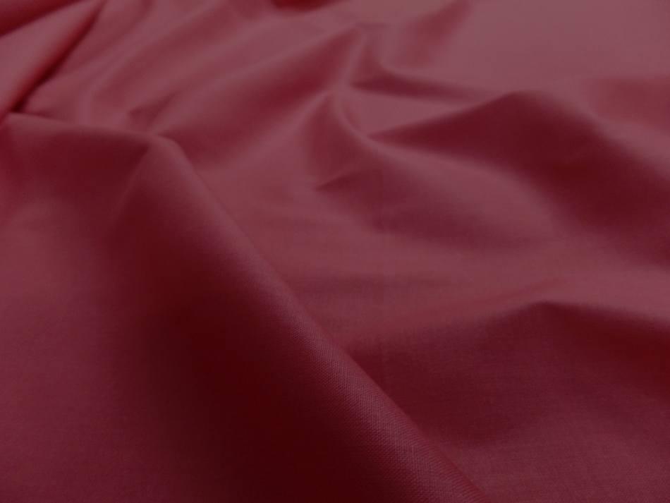 Coton cretonne rose fushia 9
