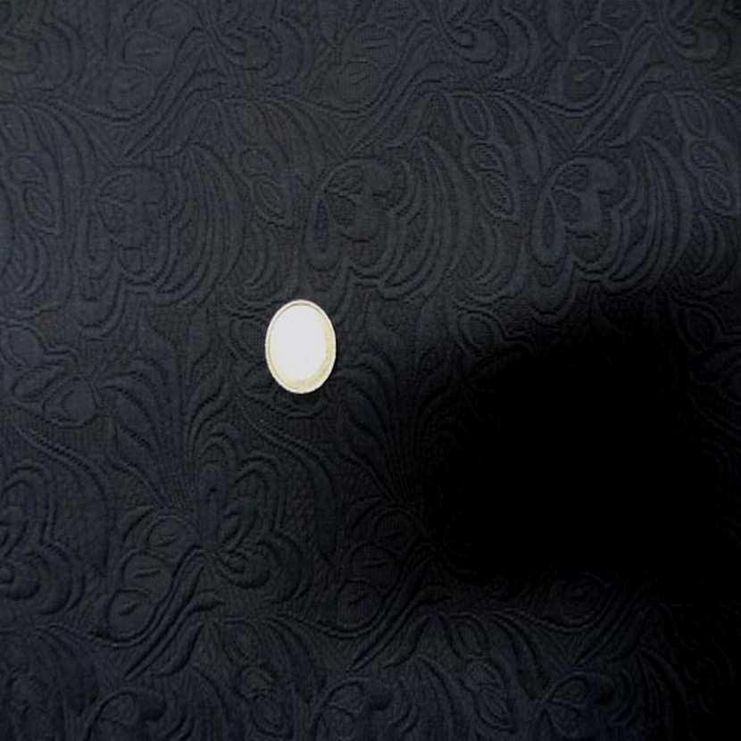 Coton faconne gris anthracite0