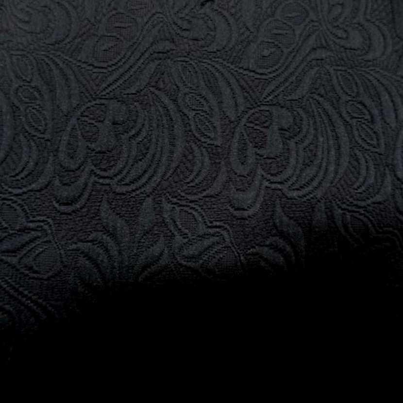 Coton faconne gris anthracite3