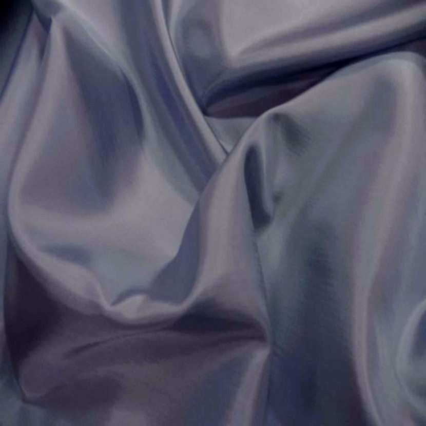 Doublure antistatique bleu clair