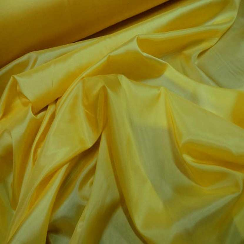 Doublure antistatique jaune0