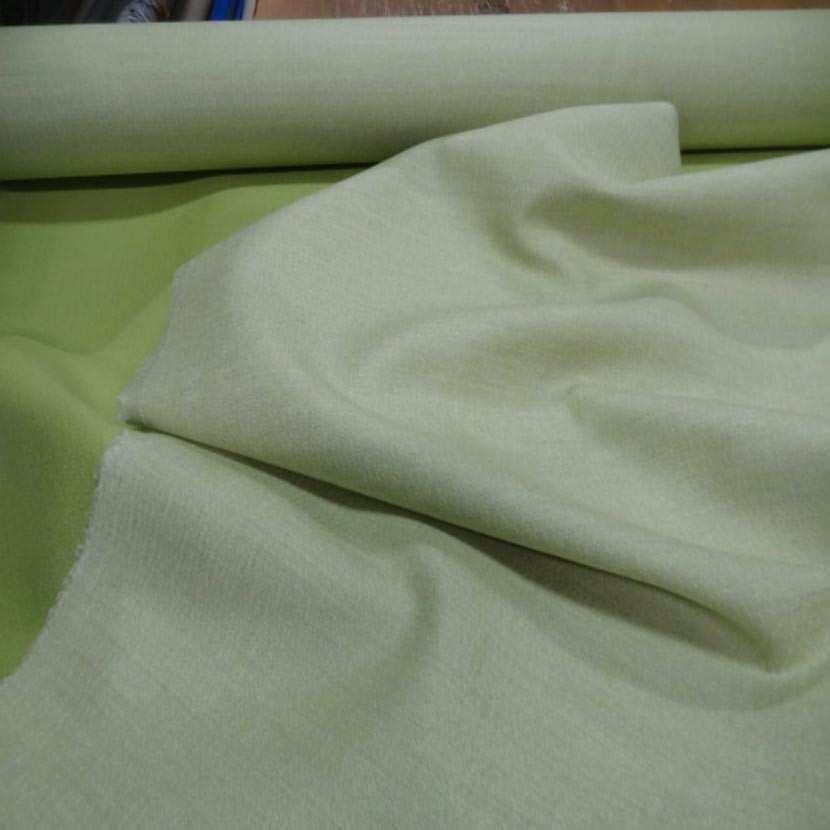 Drap de laine ton vert8