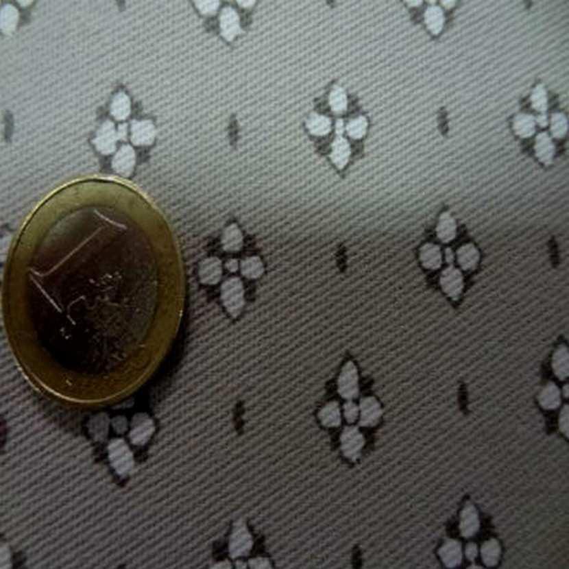 Gabardine coton lycra ton beige en 1 45m de large1