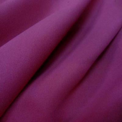 Imitation drap de laine rose2