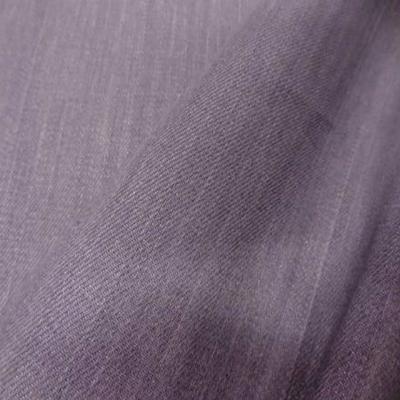 Jean coton lavande