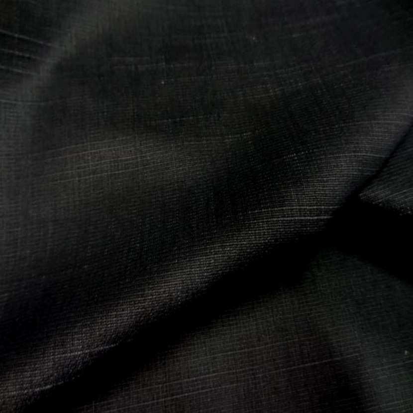 Jean double face noir huile et noir chine2