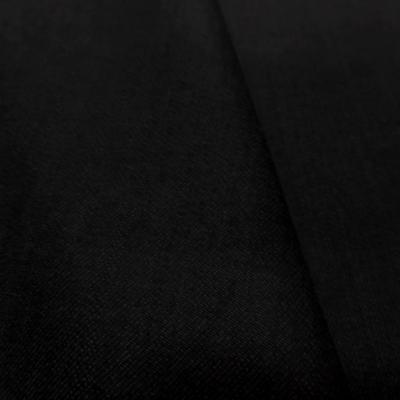 vente de tissu jean enduit extensible noir gris