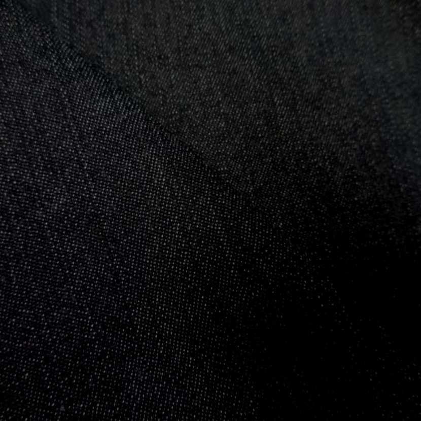 Jean extensible lycra gris noir0