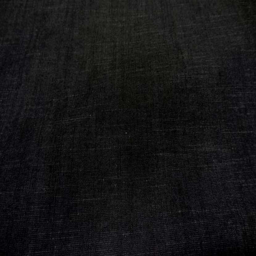 Jean extensible noir en 1 40m06