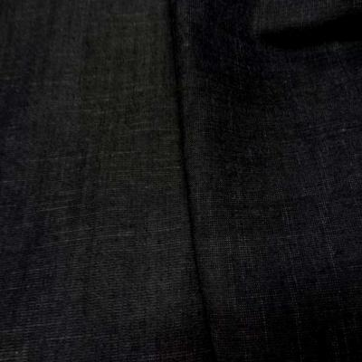 Jean extensible noir en 1 40m6