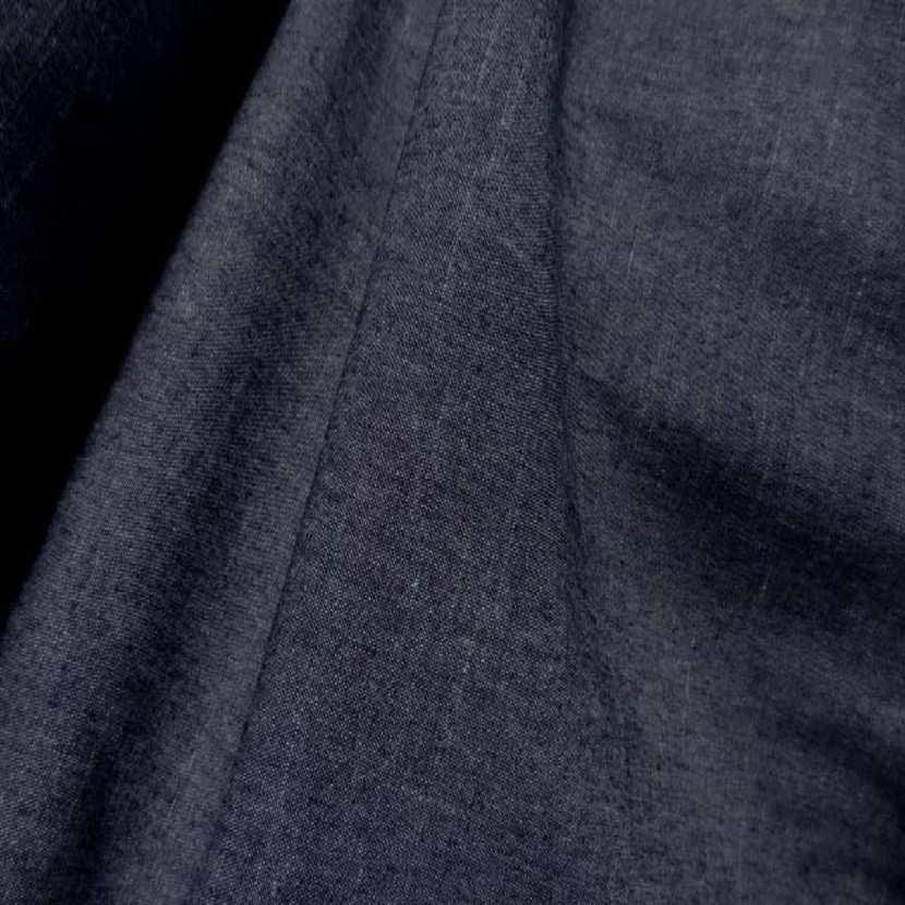 Jean fin bleu chine