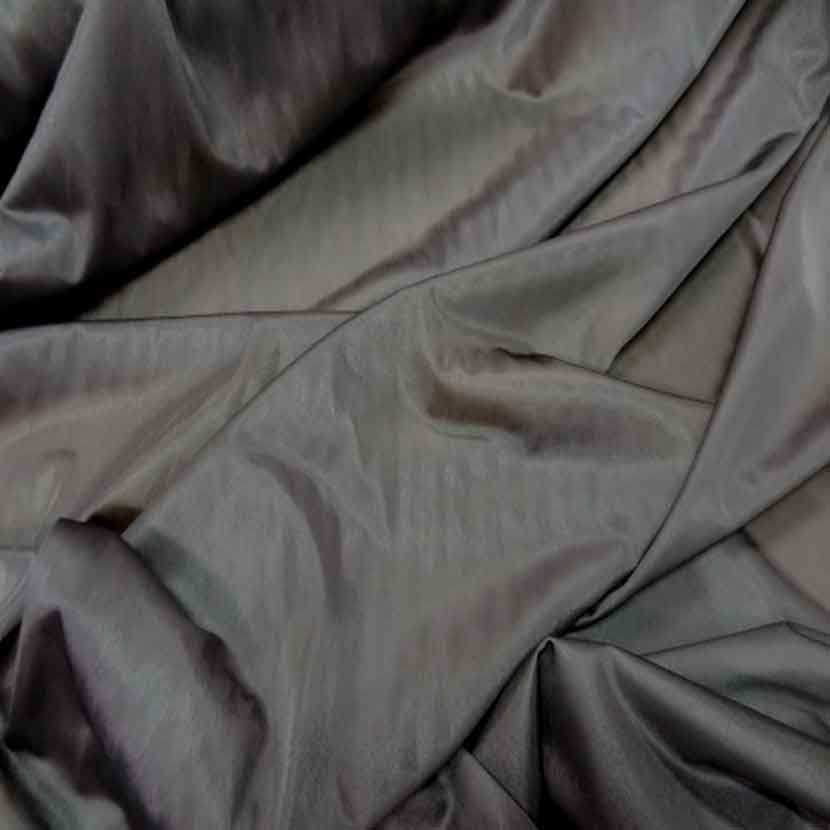 Jersey polyester fin gris taupe7