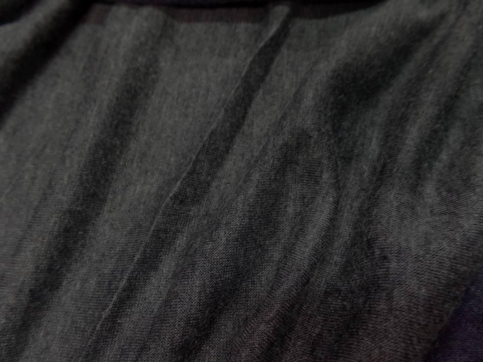 Jersey viscose lycra double face gris et bleu chine9