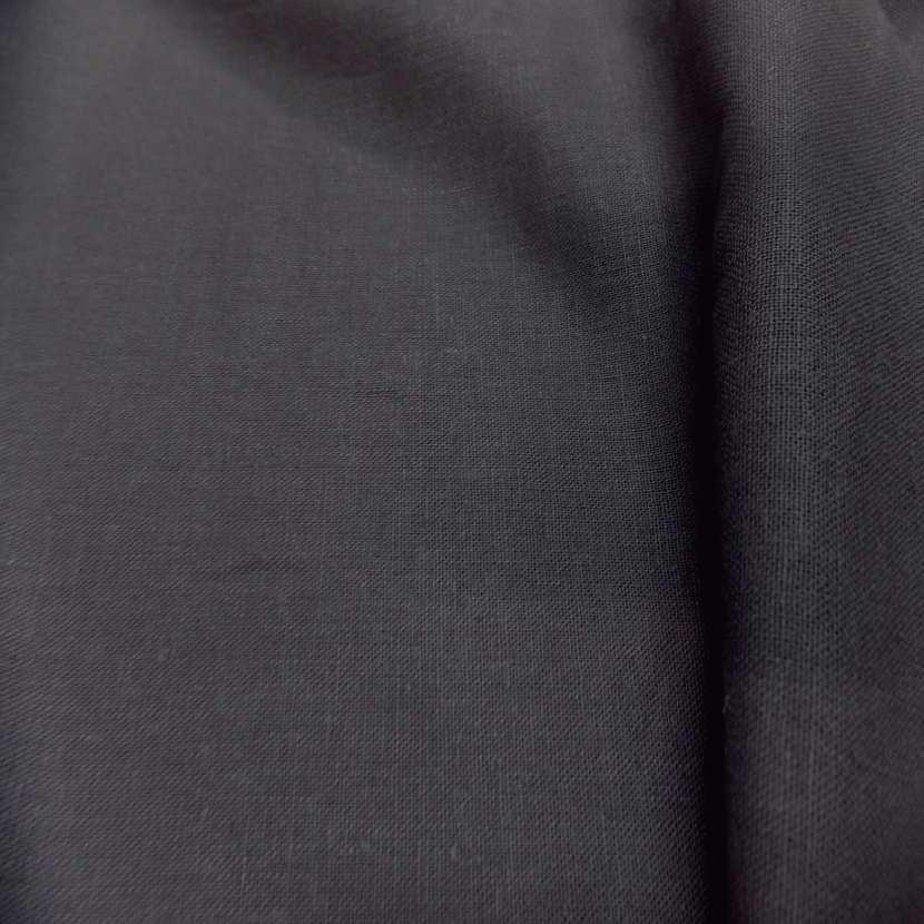 Lin coton gris anthracite5