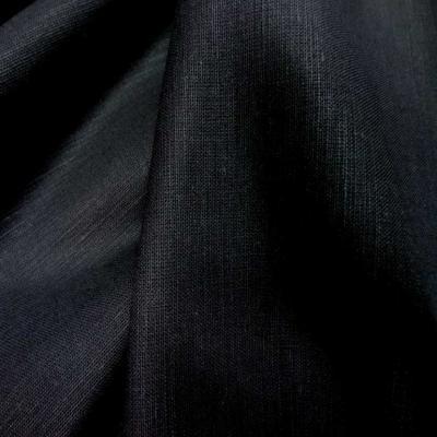 Lin leger noir