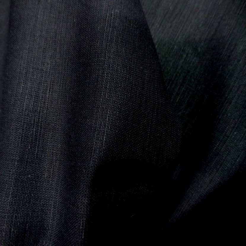 Lin leger noir9