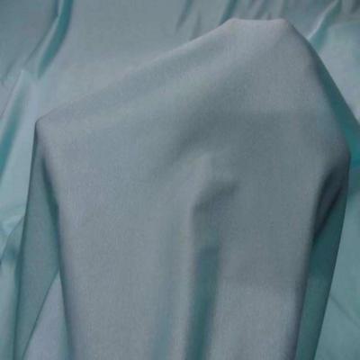Lycra bleu jade très fin en 1.50m de large