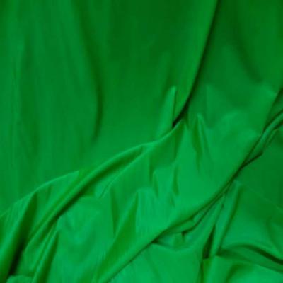Lycra extensible dans le 2 sens fin satine vert