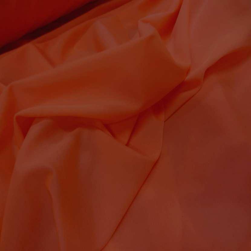 Lycra fin orange2