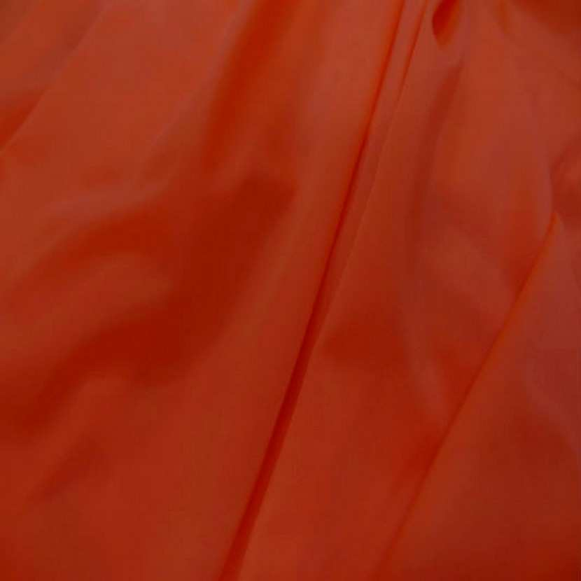 Lycra fin orange5