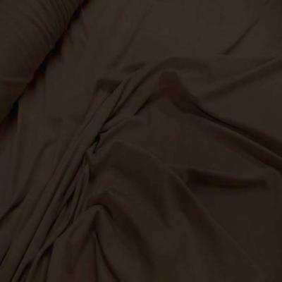 Lycra mat taupe en 1 45m de large