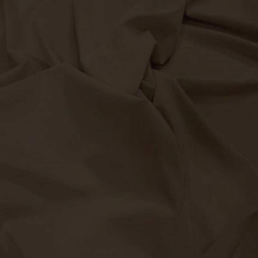 Lycra mat taupe en 1 45m de large7