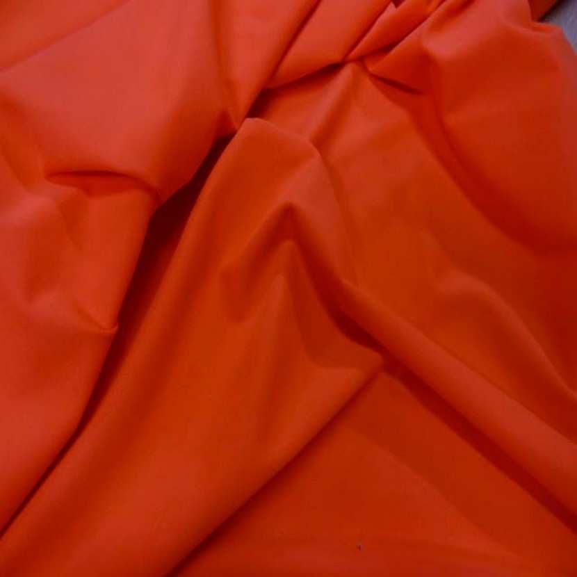 Lycra orange0
