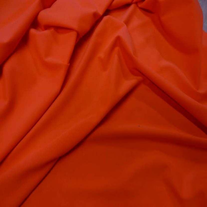 Lycra orange04
