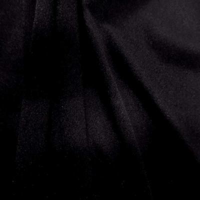 Lycra noir style bas résille très fin en 1.40m de large