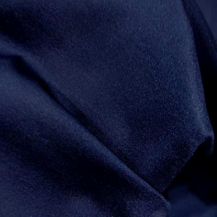Lycra tres fin bleu nuit en 1 45 m de large3