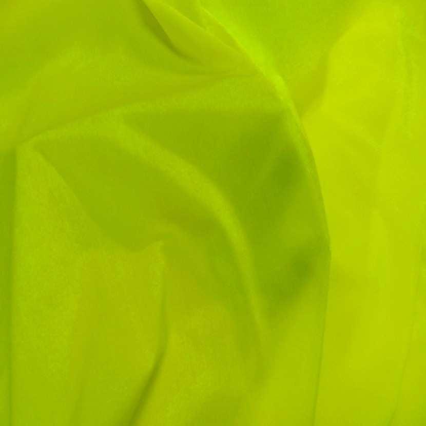 Lycra tres fin jaune citron en 1 55 m de large3