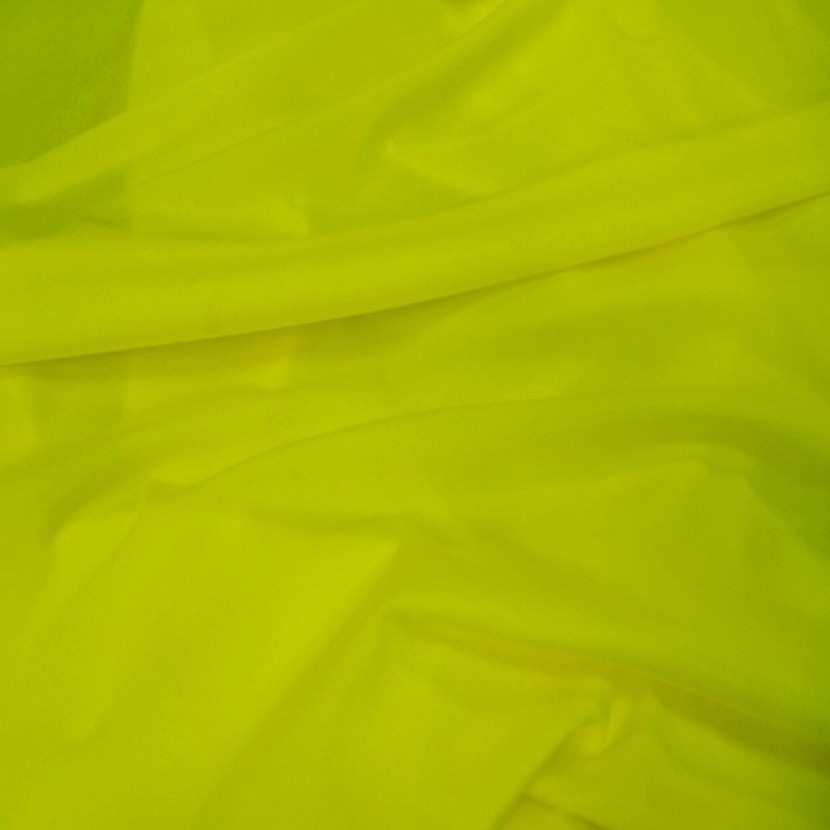 Lycra tres fin jaune citron en 1 55 m de large4