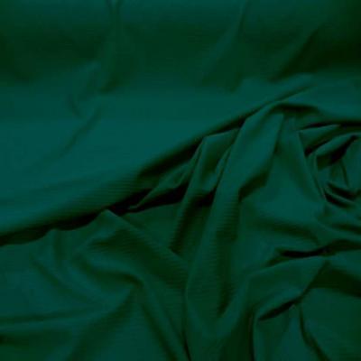 Lycra vert mat a petite cotes
