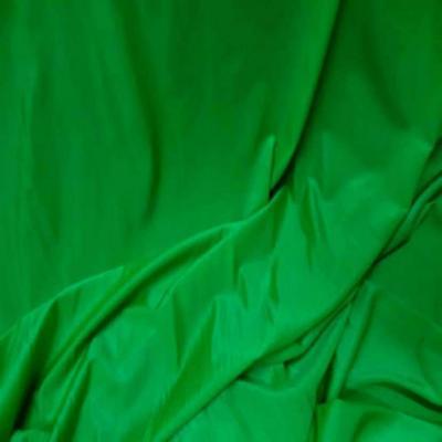 Lycra vert tres fin en 1 50m de large