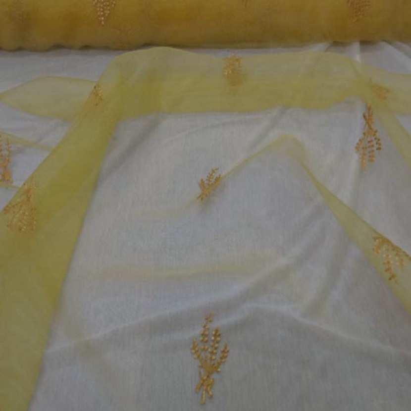 Organza jaune surbrode2