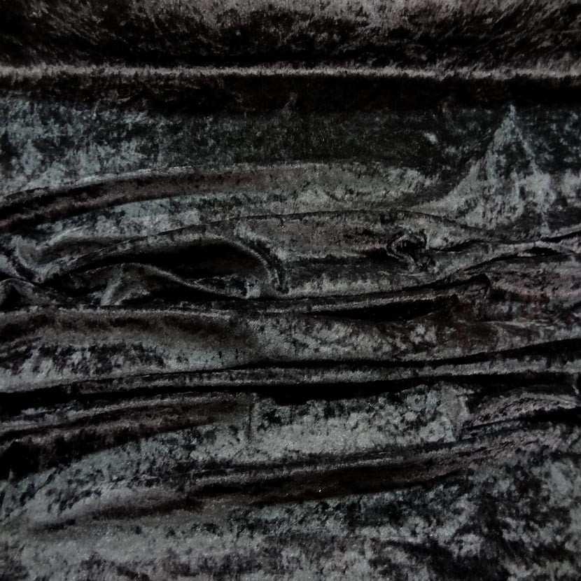 Panne de velours noire3