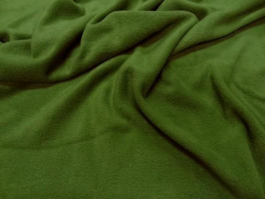 Polaire vert prairie en 1 5m de large 2